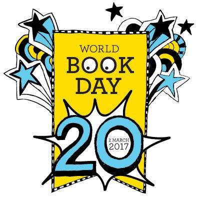 World Book Day in Motion!